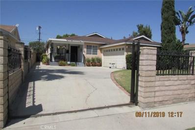 12901 Bromwich Street, Pacoima, CA 91331 - #: SR19218722