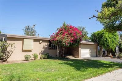 7822 Broadleaf Avenue, Panorama City, CA 91402 - #: SR19219023