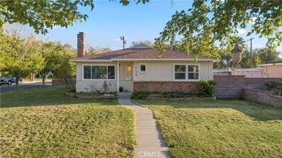 1138 W Ivesbrook Street, Lancaster, CA 93534 - #: SR19219567