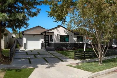 5919 Encino Avenue, Encino, CA 91316 - #: SR19219912