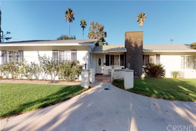 9124 Hazeltine Avenue, Panorama City, CA 91402 - #: SR19219932