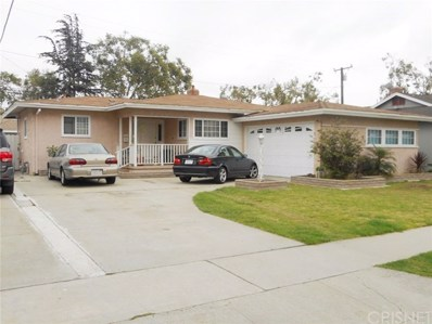 2008 Petaluma Avenue, Long Beach, CA 90815 - #: SR19226718