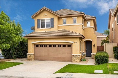 30319 Cedar Oak Lane, Castaic, CA 91384 - #: SR19230460