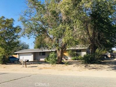 10729 E Avenue R6, Littlerock, CA 93543 - #: SR19231420