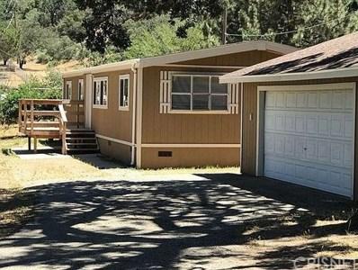 2504 Lebec Oaks Road, Lebec, CA 93243 - #: SR19234273