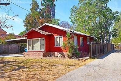 5849 Donna Avenue, Tarzana, CA 91356 - #: SR19234314