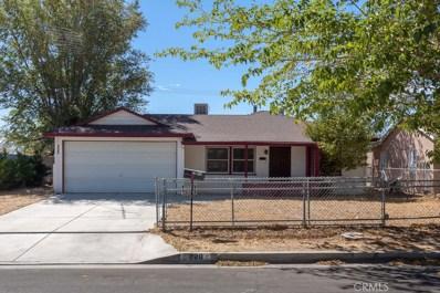 220 E Avenue P2, Palmdale, CA 93550 - #: SR19235288