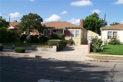 1021 N California Street, Burbank, CA 91505 - #: SR19235373