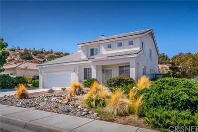 40219 Peonza Lane, Palmdale, CA 93551 - #: SR19235615