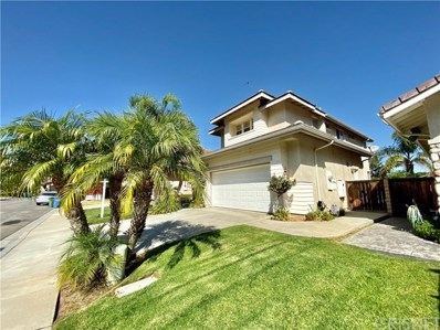 6213 Tangelo Place, Simi Valley, CA 93063 - #: SR19235886