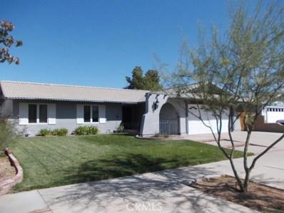 2543 E Avenue R4, Palmdale, CA 93550 - #: SR19236536