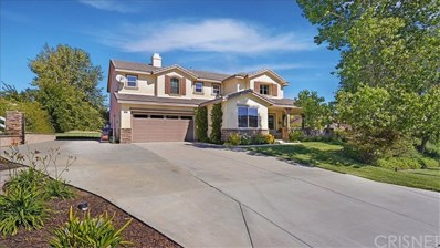 30161 Valley Glen Street, Castaic, CA 91384 - #: SR19237379