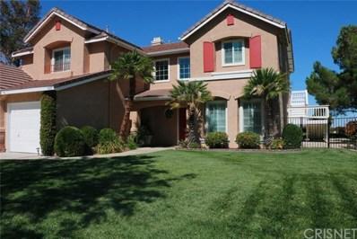 5605 Avenida Classica, Palmdale, CA 93551 - #: SR19237397
