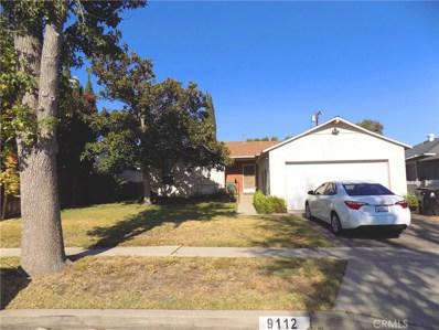 9112 Bartee Avenue, Arleta, CA 91331 - #: SR19238063