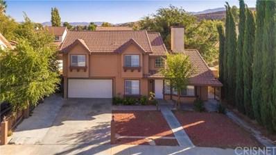 3134 Twincreek Avenue, Palmdale, CA 93551 - #: SR19239111