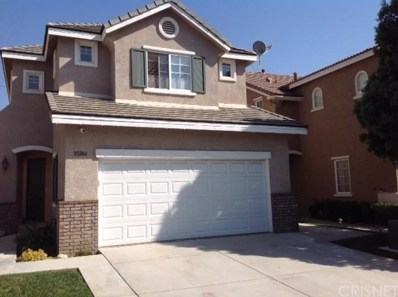 30266 Cedar Oak Ln, Castaic, CA 91384 - #: SR19239360