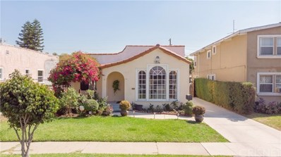 1816 Carmona Avenue, Los Angeles, CA 90019 - #: SR19240201