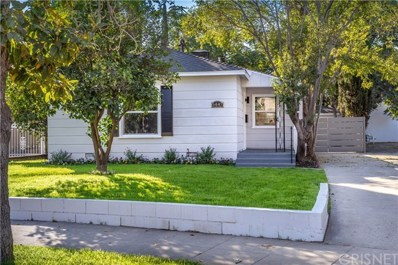 5447 Troost Avenue, Valley Village, CA 91601 - #: SR19241203