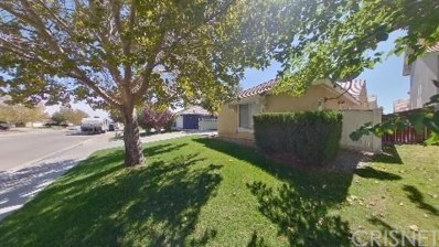 2540 Cold Creek Avenue, Rosamond, CA 93560 - #: SR19241938