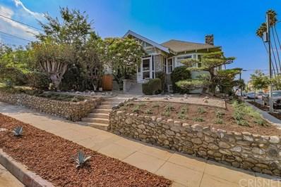 1103 S Kenmore Avenue, Los Angeles (City), CA 90006 - #: SR19245573