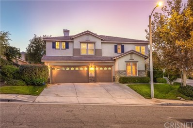 39943 Pampas Street, Palmdale, CA 93551 - #: SR19245970