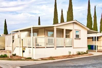 4444 E Avenue R, Palmdale, CA 93552 - #: SR19247426
