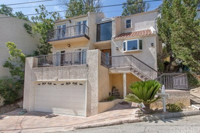 20915 Abalar Street, Woodland Hills, CA 91364 - #: SR19248593