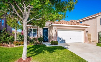 28119 Springvale Lane, Castaic, CA 91384 - #: SR19250305