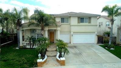 17730 Sidwell Street, Granada Hills, CA 91344 - #: SR19250808