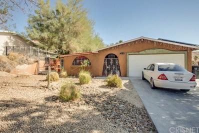12418 Redbud Road, Desert Hot Springs, CA 92240 - #: SR19252460