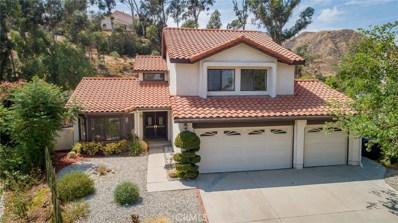 13043 Garris Avenue, Granada Hills, CA 91344 - #: SR19252728