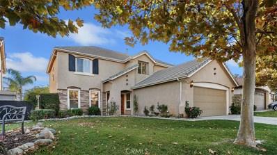 27962 Bridlewood Drive, Castaic, CA 91384 - #: SR19254376