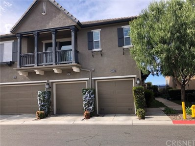 19536 Laroda Lane, Saugus, CA 91350 - #: SR19254431