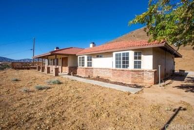 2521 Soledad Canyon Road, Acton, CA 93510 - #: SR19254670
