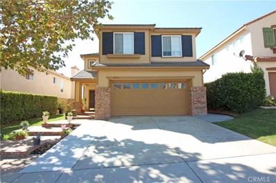 32131 Big Oak Lane, Castaic, CA 91384 - #: SR19254896