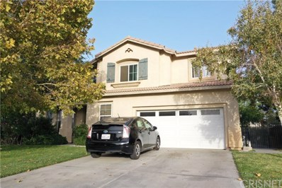 38642 Cortina Way, Palmdale, CA 93550 - #: SR19254956
