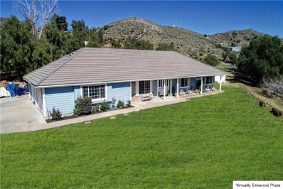 32520 Michigan Avenue, Acton, CA 93510 - #: SR19258010