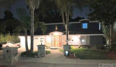 17116 Goya Street, Granada Hills, CA 91344 - #: SR19258142