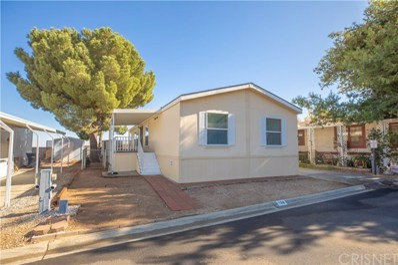 40701 Rancho Vista Boulevard, Palmdale, CA 93551 - #: SR19260703