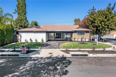 23801 Aetna Street, Woodland Hills, CA 91367 - #: SR19260904
