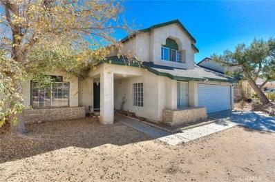 37352 Daybreak Street, Palmdale, CA 93550 - #: SR19261070