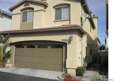 9364 Hawk Eye Lane, Arleta, CA 91331 - #: SR19265952
