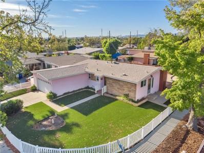 13303 Debell Street, Arleta, CA 91331 - #: SR19267748