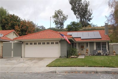 27713 Wakefield Road, Castaic, CA 91384 - #: SR19270472