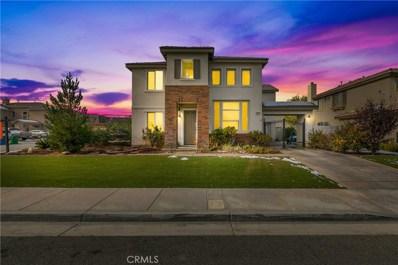 38017 Florac Street E, Palmdale, CA 93552 - #: SR19274717