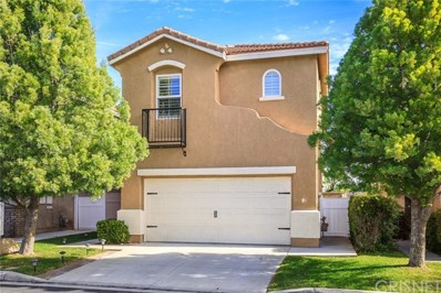 30262 Cedar Oak Lane, Castaic, CA 91384 - #: SR19275151