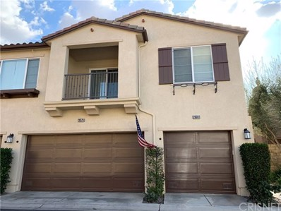 28381 Santa Rosa Lane, Saugus, CA 91350 - #: SR19276408
