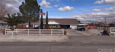 19864 US Highway 18, Apple Valley, CA 92307 - #: SR19278621