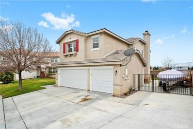 4518 W Avenue J5, Lancaster, CA 93536 - #: SR19286255