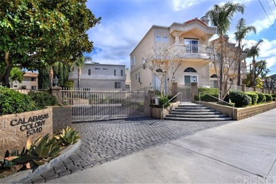 5340 Las Virgenes Road UNIT 15, Calabasas, CA 91302 - #: SR20008597